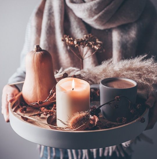 decorer sa maison pour noel : Bring 'Hygge' Principles In to Your Home: How the Danish Lifestyle ...