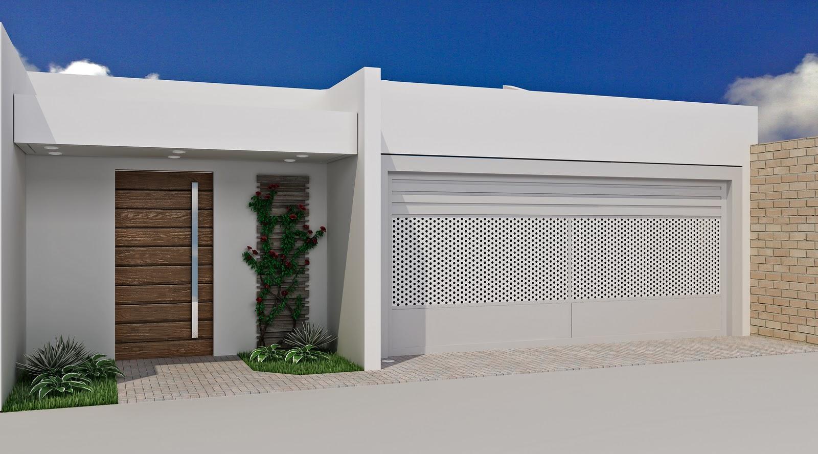 Les portes font partie du mur résidentiel